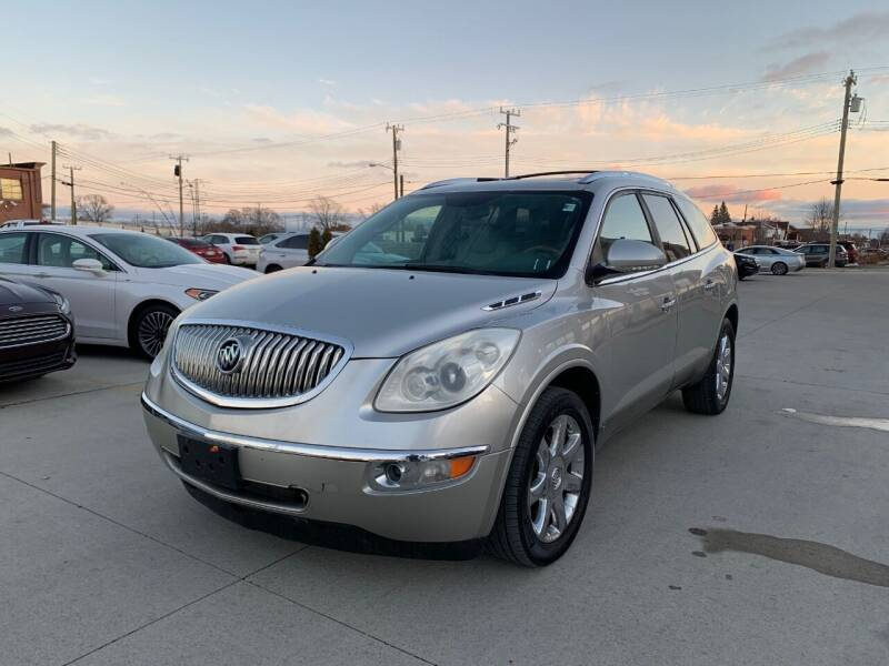 2008 Buick Enclave for sale at Crooza in Dearborn MI