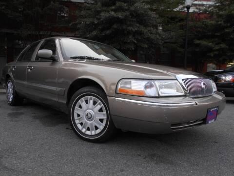 2005 Mercury Grand Marquis for sale at H & R Auto in Arlington VA