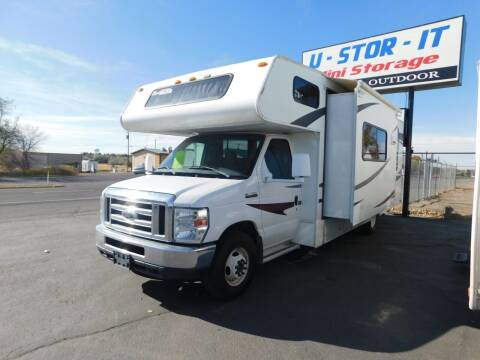2011 Ford E-Series Chassis for sale at Will Deal Auto & Rv Sales in Great Falls MT
