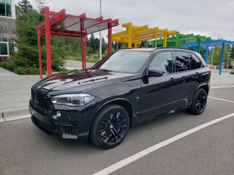 2016 BMW X5 M for sale at Painlessautos.com in Bellevue WA