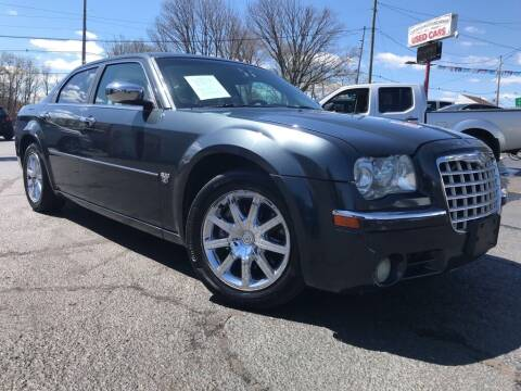 2007 Chrysler 300 for sale at Certified Auto Exchange in Keyport NJ