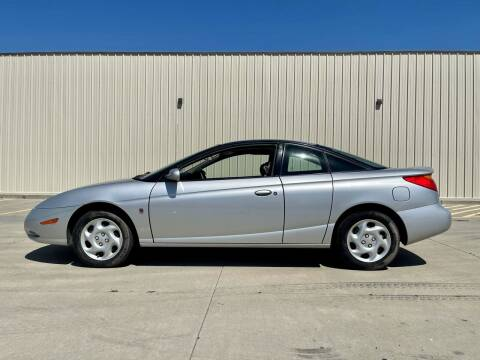 2002 Saturn S-Series for sale at TnT Auto Plex in Platte SD