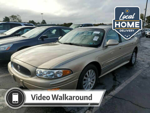 2005 Buick LeSabre for sale at Penn American Motors LLC in Allentown PA