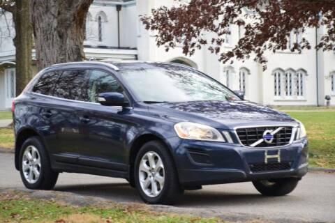 2012 Volvo XC60 for sale at Digital Auto in Lexington KY