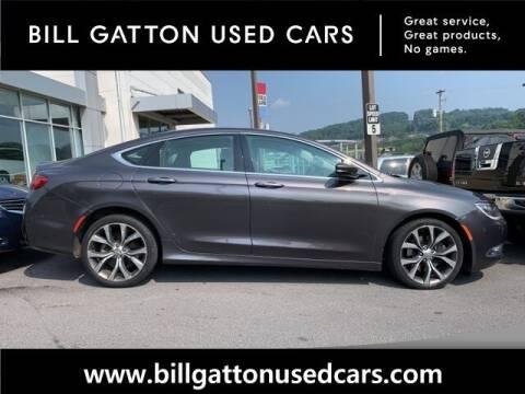 2012 Nissan Altima for sale at Bill Gatton Used Cars in Johnson City TN