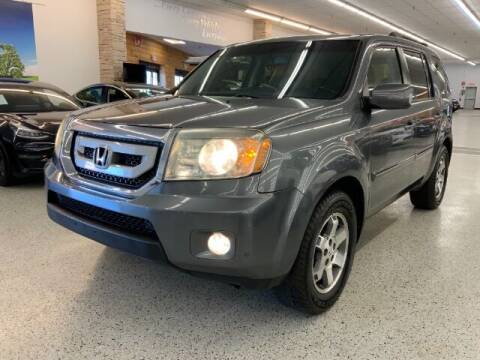 2010 Honda Pilot for sale at Dixie Imports in Fairfield OH