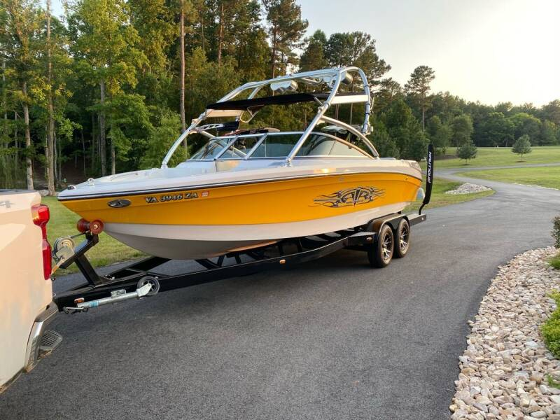2007 Nautique 236 for sale at Freeman Motor Company in Lawrenceville VA