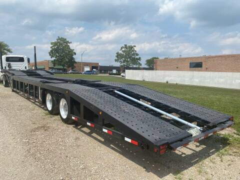 2017 Sun Country  5 Car Carrier  for sale at A Car Lot Inc. in Addison IL