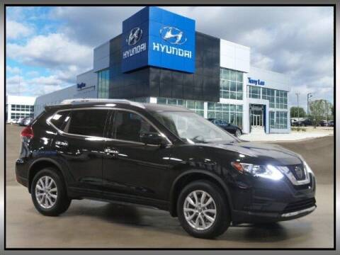 2018 Nissan Rogue for sale at Terry Lee Hyundai in Noblesville IN