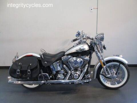 2003 Harley-Davidson Heritage Springer for sale at INTEGRITY CYCLES LLC in Columbus OH