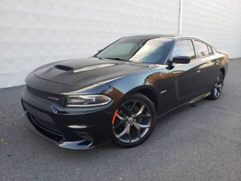 2019 Dodge Charger for sale at Millennium Auto Group in Lodi NJ