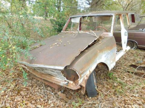 1964 Chevrolet Nova for sale at Classic Cars of South Carolina in Gray Court SC