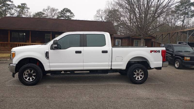 2017 Ford F-250 Super Duty for sale at Victory Motor Company in Conroe TX