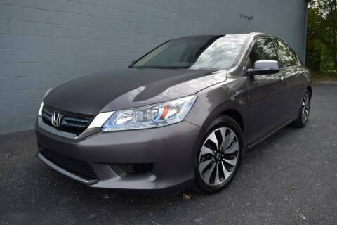 2014 Honda Accord Hybrid for sale at Precision Imports in Springdale AR