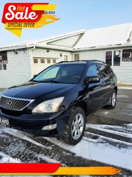 2008 Lexus RX 350 for sale at JR Auto in Brookings SD