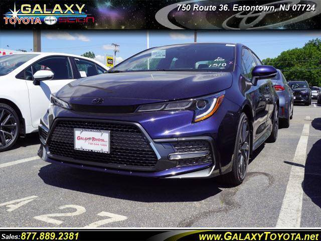 2020 Toyota Corolla for sale in Eatontown, NJ