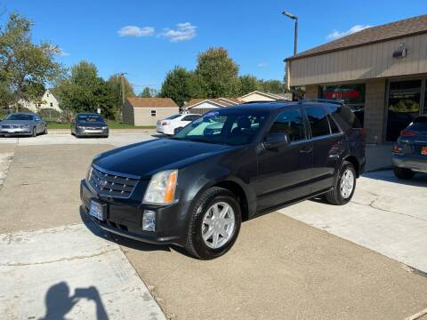 2004 Cadillac SRX for sale at Bob Waterson Motorsports in South Elgin IL