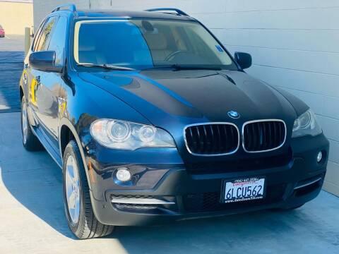 2010 BMW X5 for sale at Auto Zoom 916 in Rancho Cordova CA