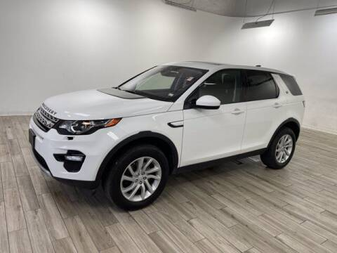 2019 Land Rover Discovery Sport for sale at TRAVERS GMT AUTO SALES - Traver GMT Auto Sales West in O Fallon MO