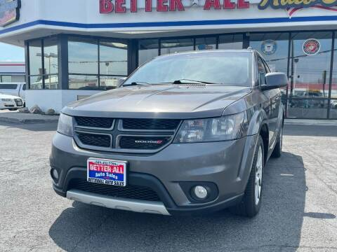 2014 Dodge Journey for sale at Better All Auto Sales in Yakima WA