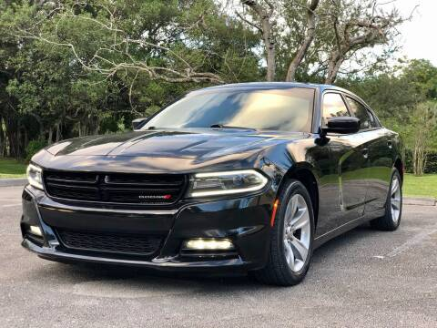 2017 Dodge Charger for sale at Sunshine Auto Sales in Oakland Park FL