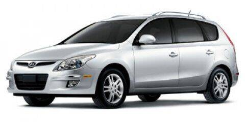2012 Hyundai Elantra Touring for sale at Automart 150 in Council Bluffs IA