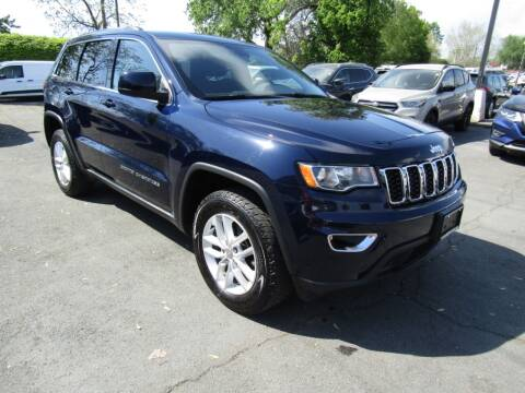 2017 Jeep Grand Cherokee for sale at 2010 Auto Sales in Troy NY