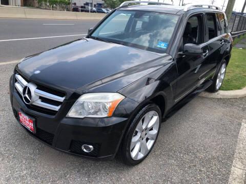2010 Mercedes-Benz GLK for sale at STATE AUTO SALES in Lodi NJ