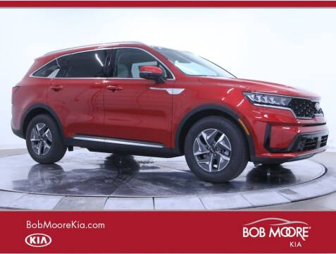 2021 Kia Sorento Hybrid for sale at Bob Moore Kia in Oklahoma City OK