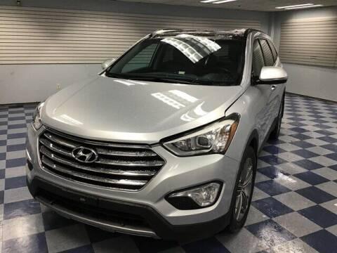 2015 Hyundai Santa Fe for sale at Mirak Hyundai in Arlington MA