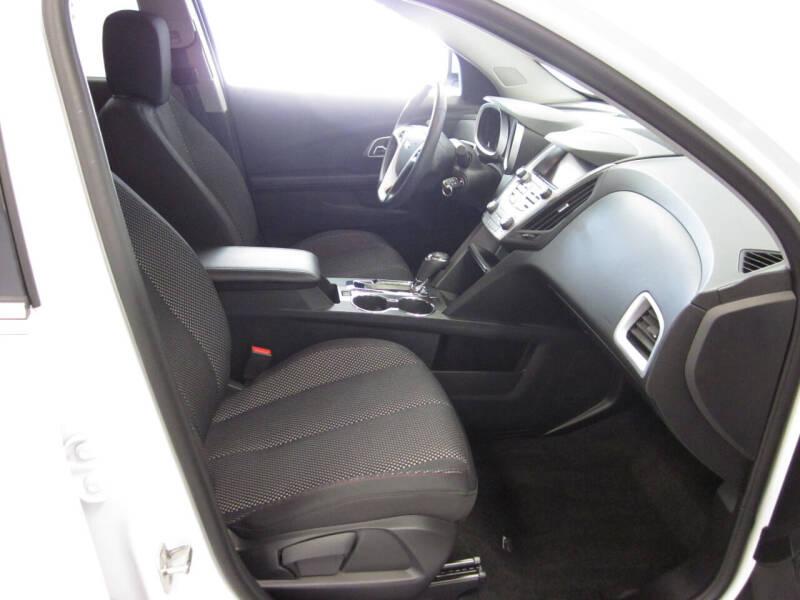 2017 Chevrolet Equinox LT 4dr SUV w/1LT - Adel IA