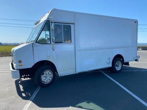 1997 Freightliner MT45 Chassis for sale at AC Enterprises in Oregon City OR