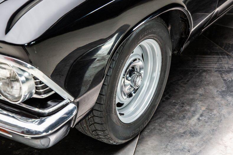 1966 Chevrolet Chevelle 74