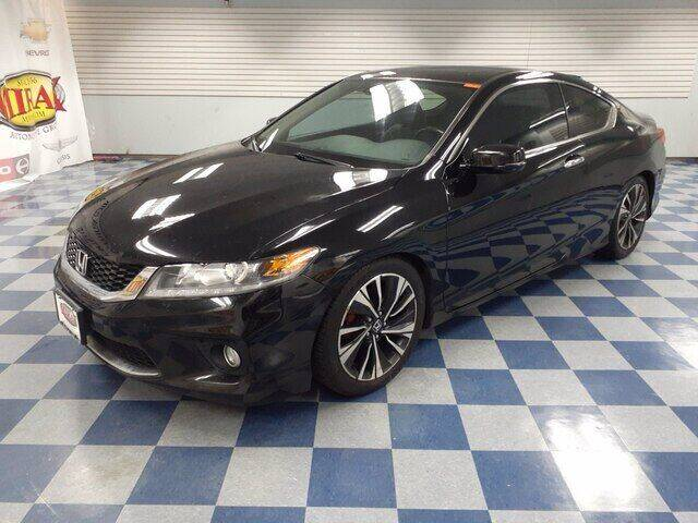 2015 Honda Accord for sale at Mirak Hyundai in Arlington MA