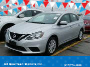 2019 Nissan Sentra for sale at Ed Boarman Motors Inc. in Shelbyville IL