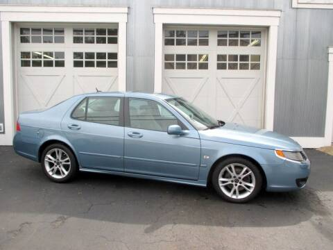 2008 Saab 9-5 for sale at Swedish Motors Inc. in Marietta PA