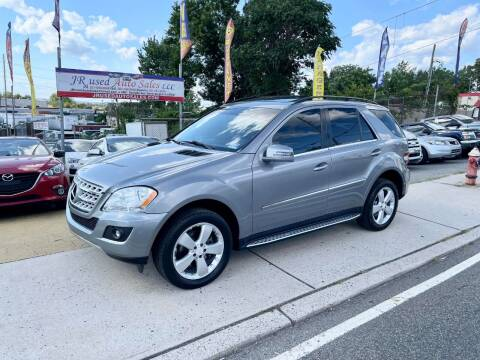 2011 Mercedes-Benz M-Class for sale at JR Used Auto Sales in North Bergen NJ