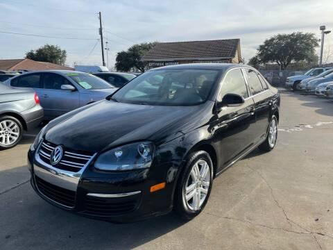 2007 Volkswagen Jetta for sale at CityWide Motors in Garland TX