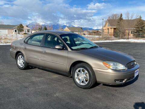 2006 Ford Taurus for sale at Salida Auto Sales in Salida CO