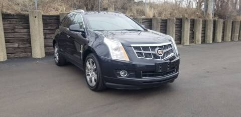 2012 Cadillac SRX for sale at U.S. Auto Group in Chicago IL