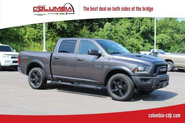 2019 RAM Ram Pickup 1500 Classic for sale in Columbia, IL
