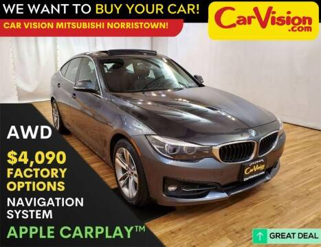 2018 BMW 3 Series for sale at Car Vision Mitsubishi Norristown in Trooper PA