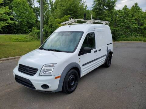 2012 Ford Transit Connect for sale at United Auto LLC in Fort Mill SC