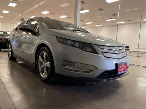 2013 Chevrolet Volt for sale at Boktor Motors in Las Vegas NV