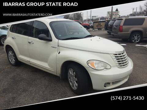 2006 Chrysler PT Cruiser for sale at IBARRAS GROUP STATE ROAD in South Bend IN