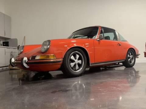 1970 Porsche 911 for sale at ZWECK in Miami FL