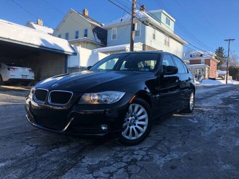 2009 BMW 3 Series for sale at Keystone Auto Center LLC in Allentown PA