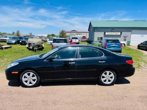 2006 Lexus ES 330 for sale at Car Guys Autos in Tea SD