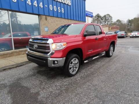 2015 Toyota Tundra for sale at Southern Auto Solutions - 1st Choice Autos in Marietta GA