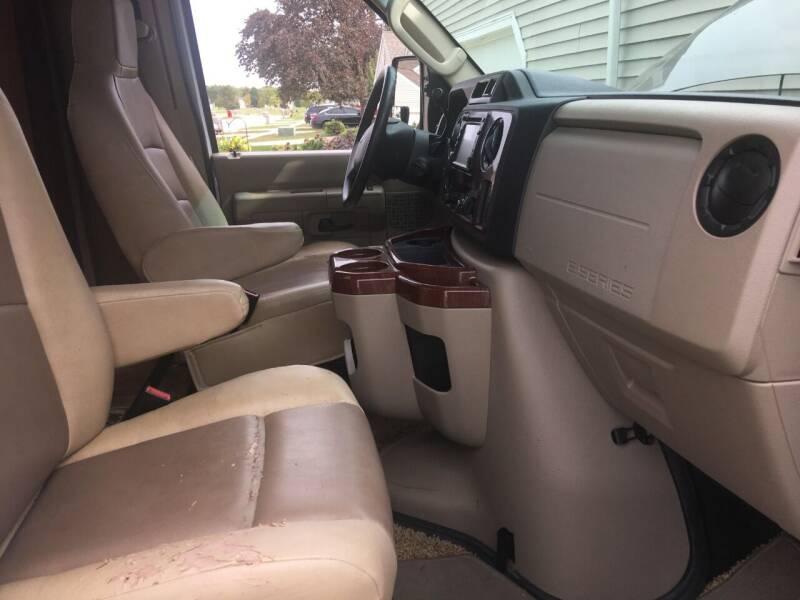 2012 Coachmen Concord SS301  - North America AZ